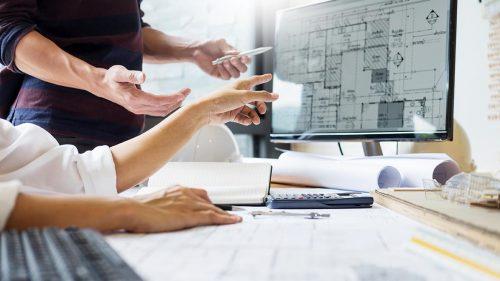 Professional Building Designers