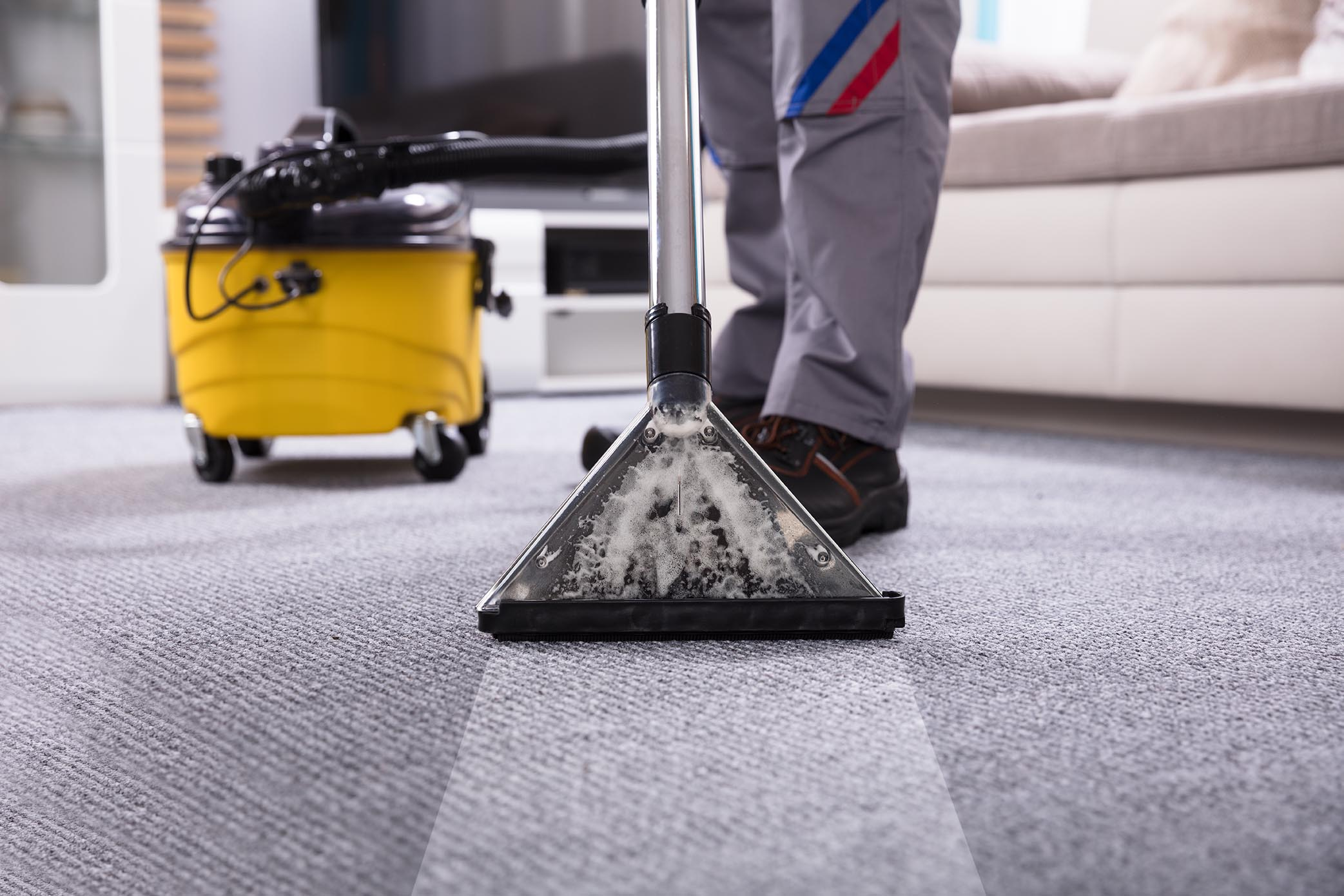 Carpet Cleaners NSW