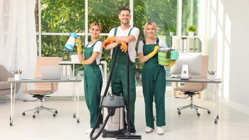 end of lease cleaners Geelong