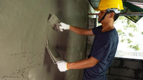 Best Plastering Contractors in Campbelltown