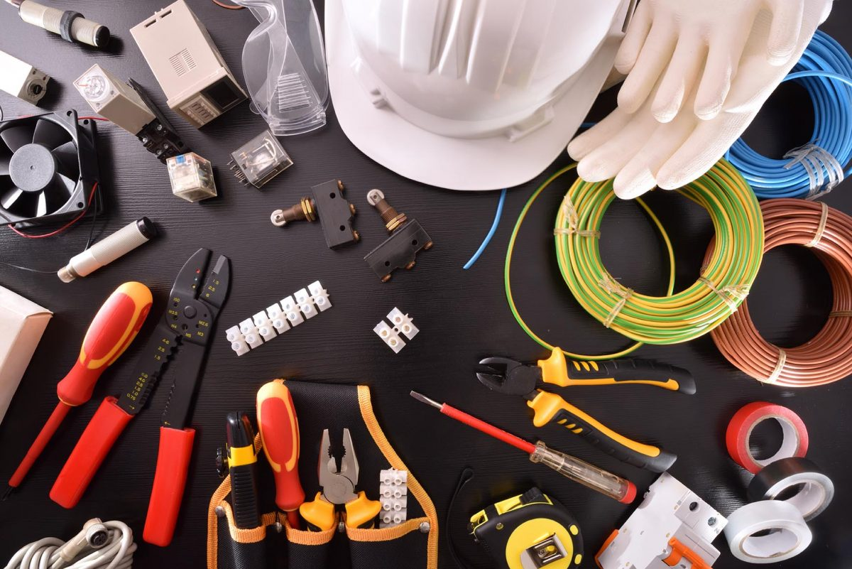 Level 2 Electrician Croydon