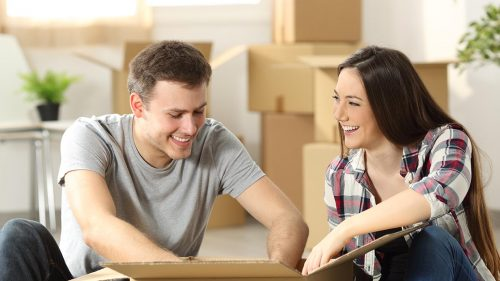 West End packers and movers