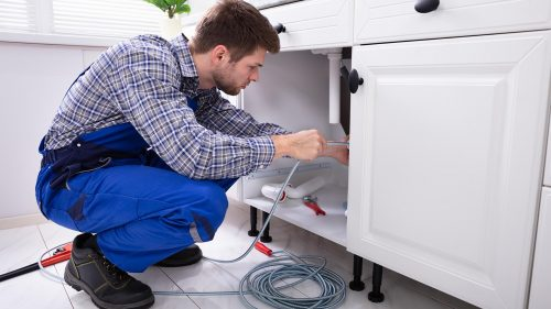 Quick and Affordable plumbing in Geelong