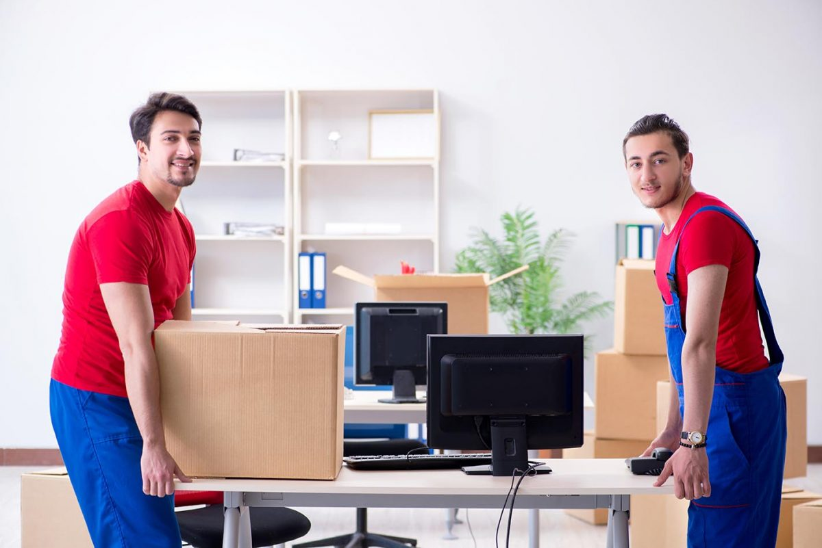 Office Removalists Cowra