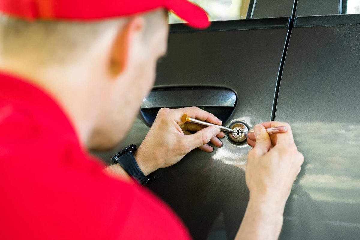 Mobile Locksmith Ballarat