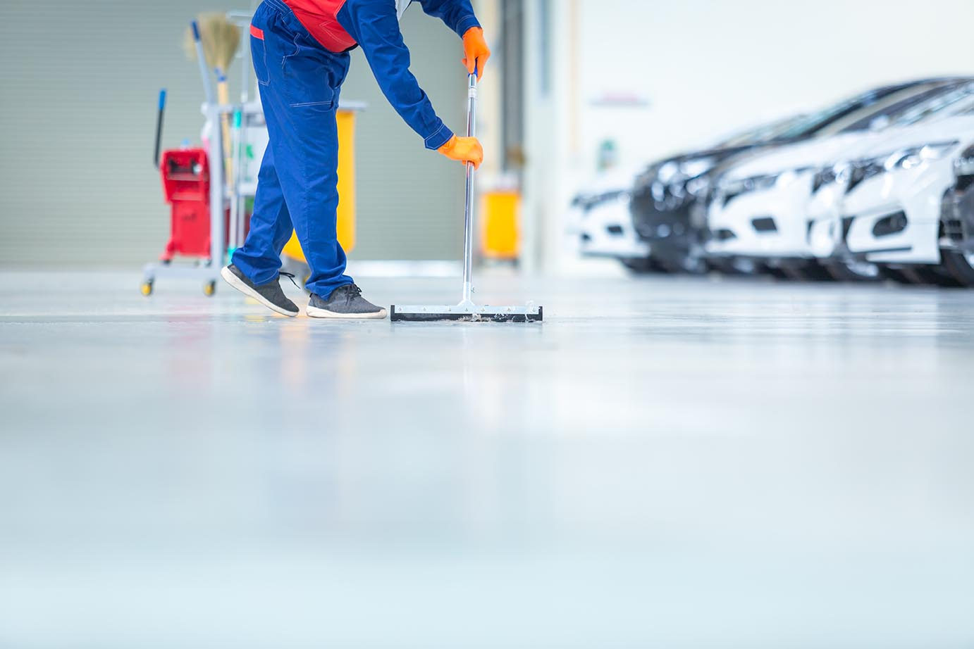 End Of Lease Cleaners NSW