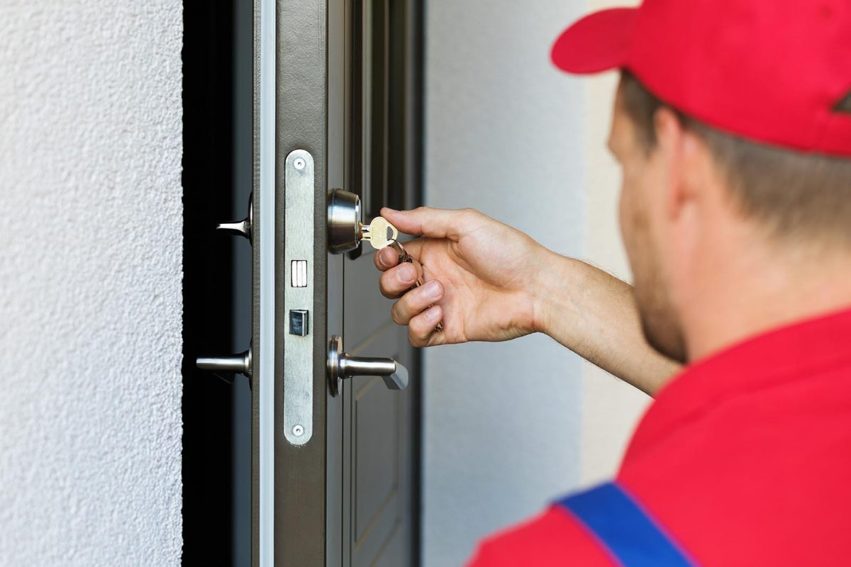 Locksmith Geelong