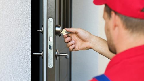 24-Hour Locksmith Parramatta