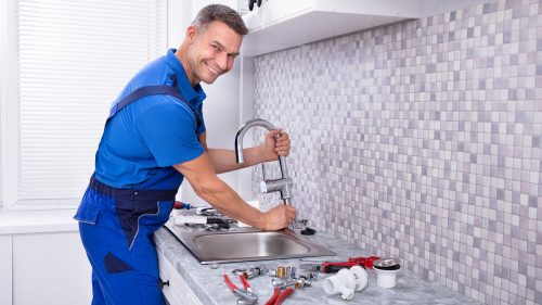 Emergency plumbers in Wynnum