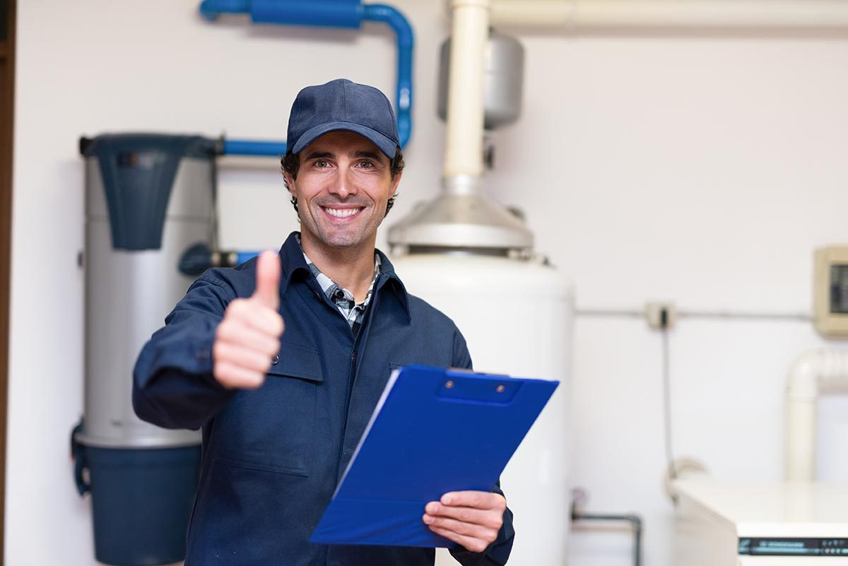 Hot Water Services Wynnum