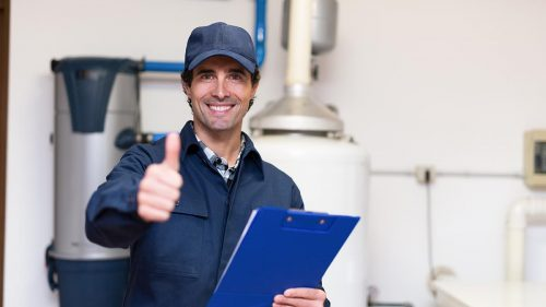 Expert plumbers
