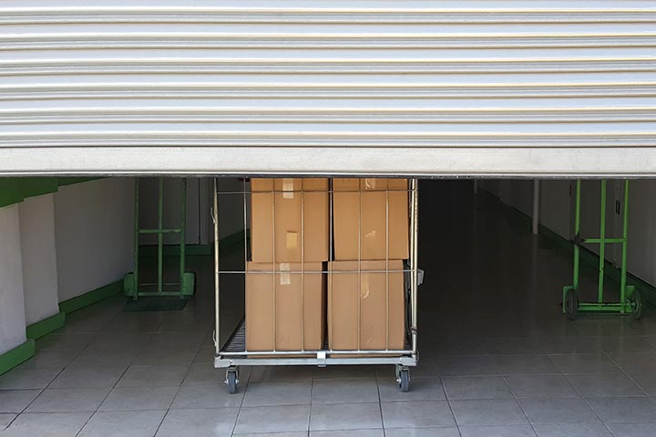 Removals And Storage VIC
