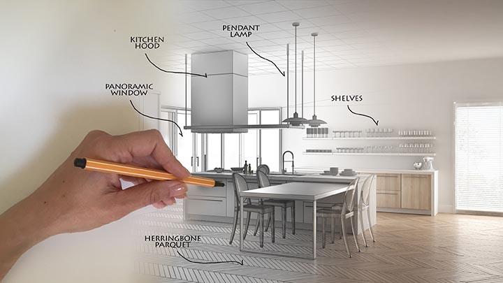 Interior Designers QLD