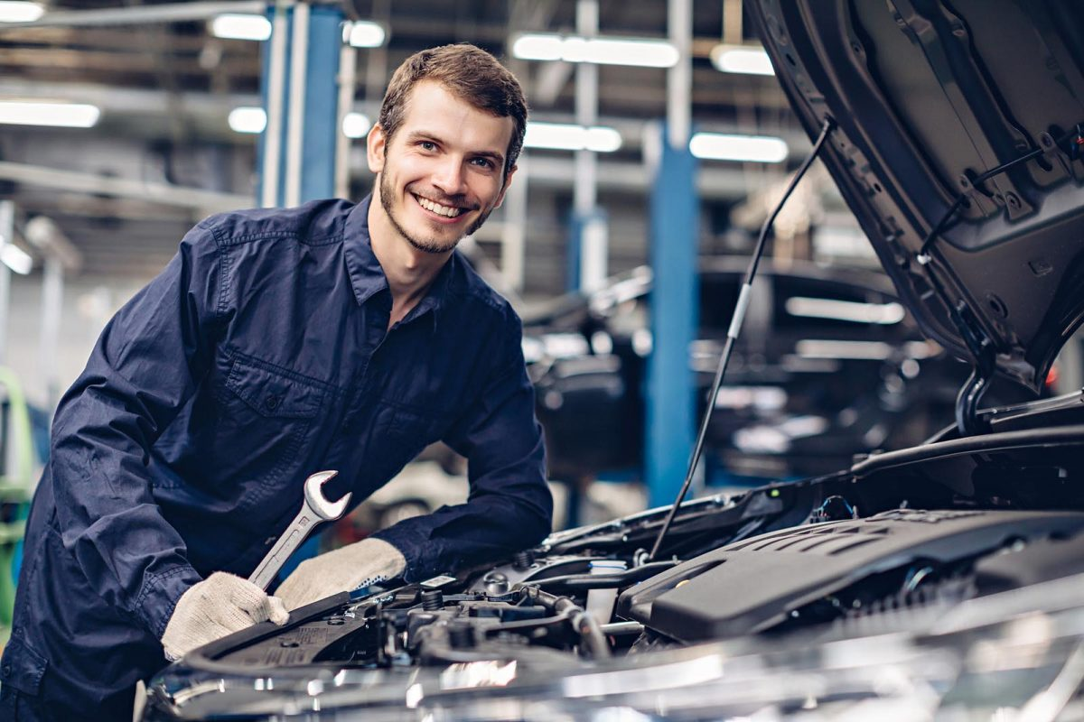 Mechanic Doncaster