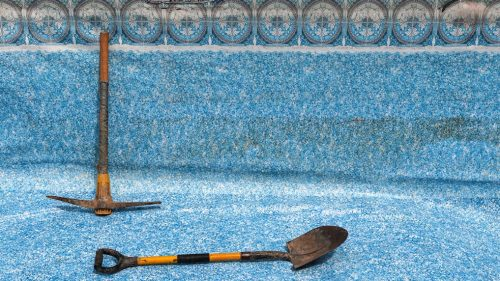 Swimming Pool Repairs Waterloo